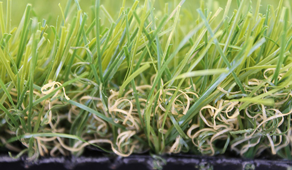 Artificial Grass - Real Turf 2