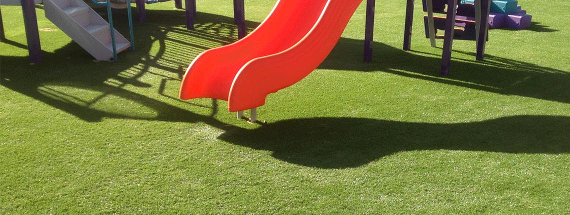 Artificial Grass - Grass Playground 3