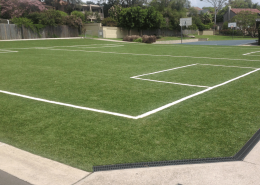 Artificial Grass - Football Pitch 6