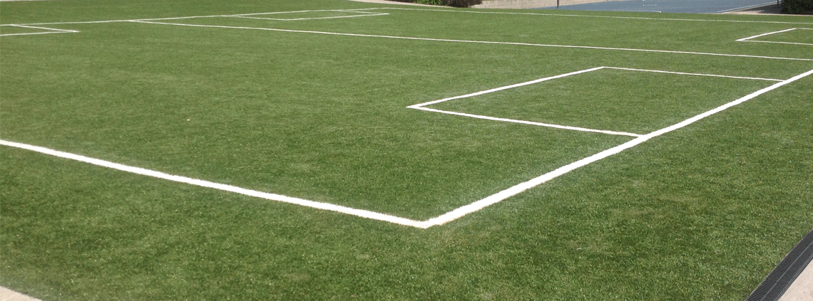 Artificial Grass - Football Pitch 3